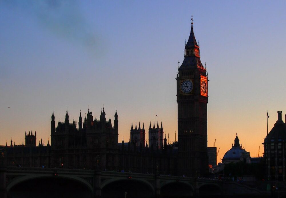 big ben london sunset trivia quiz questions