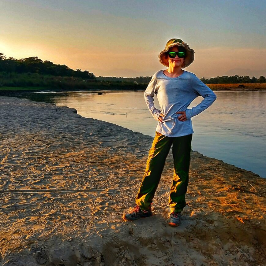 Family Adventure Travel Child Traveller