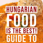 Hungarian Food is the best!