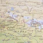 Where is Nepal Located?