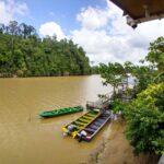 Sabah Malaysia, A Disastrous Trip