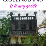 Paronella Park Queensland Pinterest
