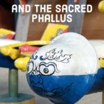 Bhutan and the sacred phallus