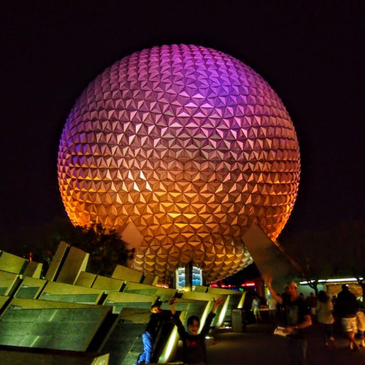 Things to do in orlando theme parks