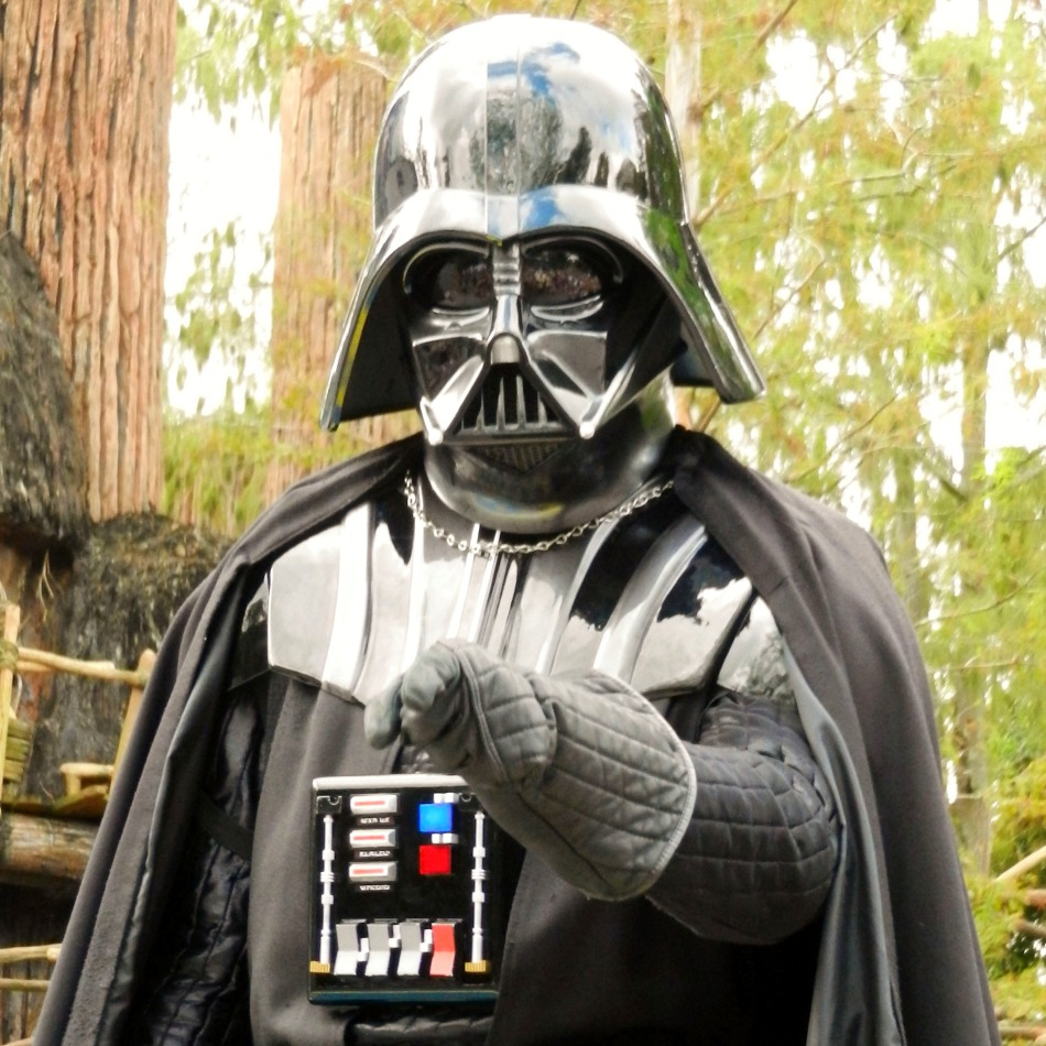 star wars themed things to do orlando florida