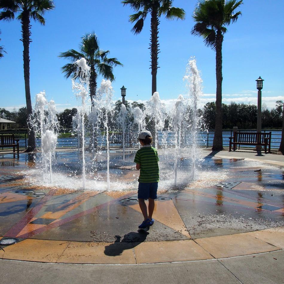 visit the town of celebration florida