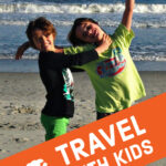 what do kids hate about travel