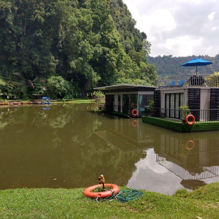 hotel at lost world of tambun ipoh