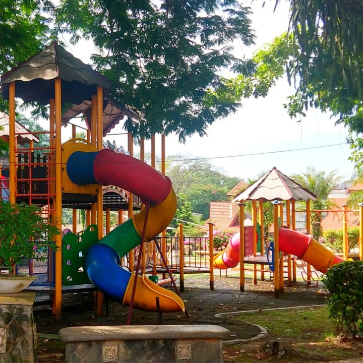 playground for kids in ipoh malaysia