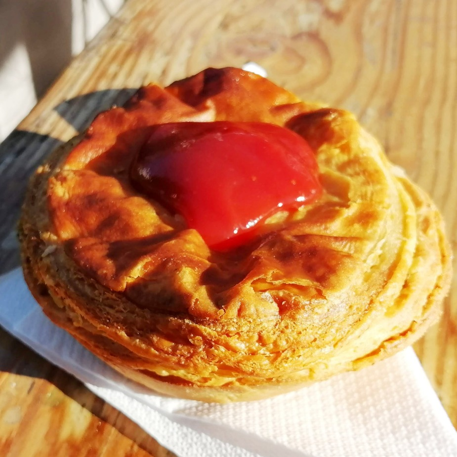 Popular Australian Food Met Pie