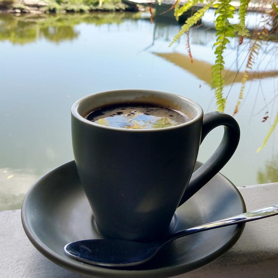 Popular Australian Food coffee