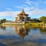 What are the best places to visit in Malaysia_