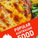 popular Australian Food