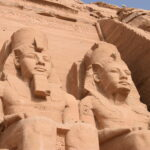 Egypt location info