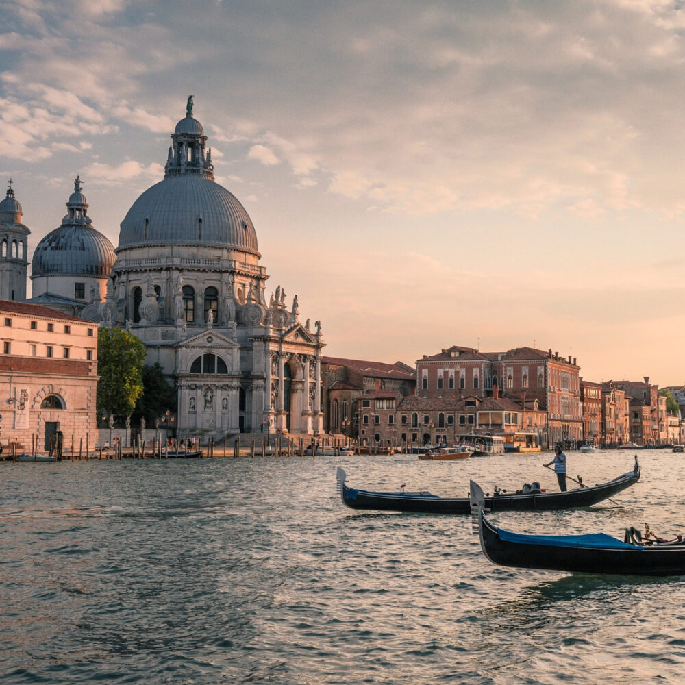 best places to visit in europe venice waterways