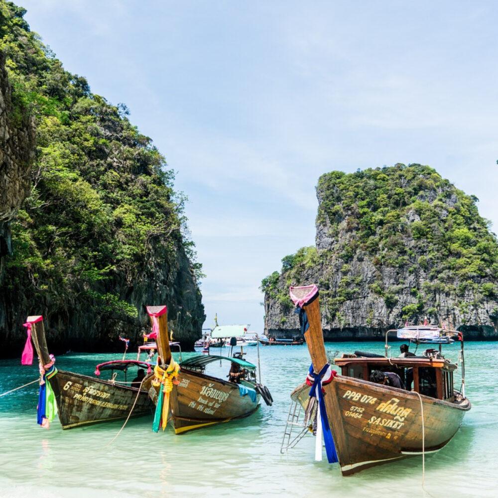 southeast asian beach southeast asia travel