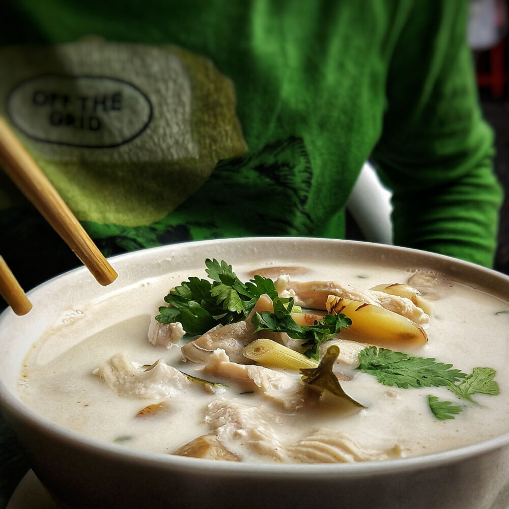 tom ka gai thai food best dishes from southeast asia