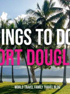 Things to do in Port Douglas Travel Guide