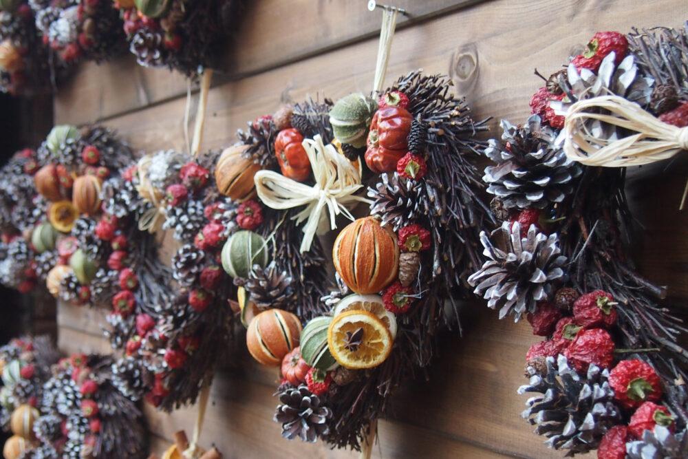 decorative crafts european christmas markets