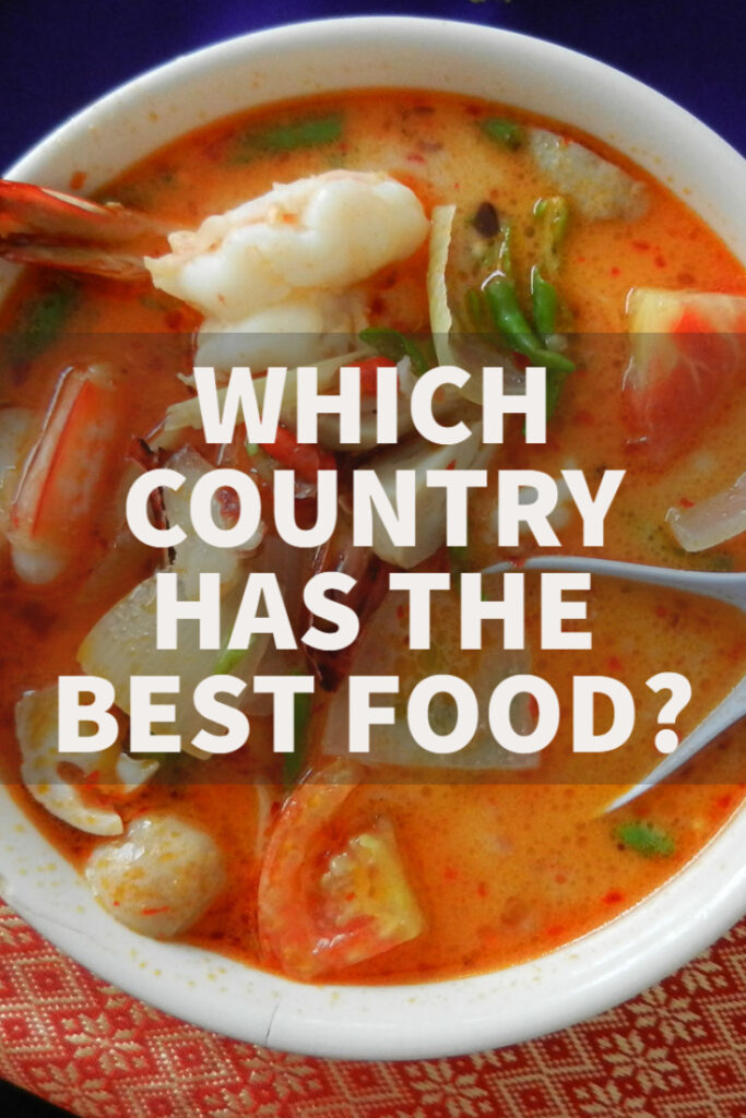 what's the best food around the world pinterest